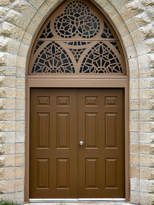 woodlawn-door